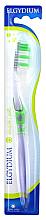 Parfums et Produits cosmétiques Brosse à dents, souple, verte - Elgydium Inter-Active Soft Toothbrush