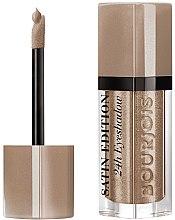 Parfums et Produits cosmétiques Fard à paupières crème - Bourjois Satin Edition 24H Eyeshadow
