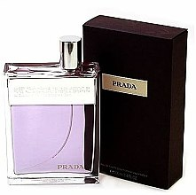 Parfums et Produits cosmétiques Prada Man - Eau de toilette
