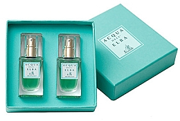 Parfums et Produits cosmétiques Acqua dell Elba Arcipelago Men - Coffret pour homme (eau de parfum/2x15ml)