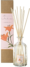 Parfums et Produits cosmétiques Bâtonnets parfumés, Fleur de Lys - Ambientair Le Jardin de Julie Fleur de Lys