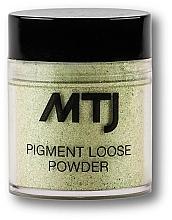 Parfums et Produits cosmétiques Pigment libre - MTJ Cosmetics Pigment