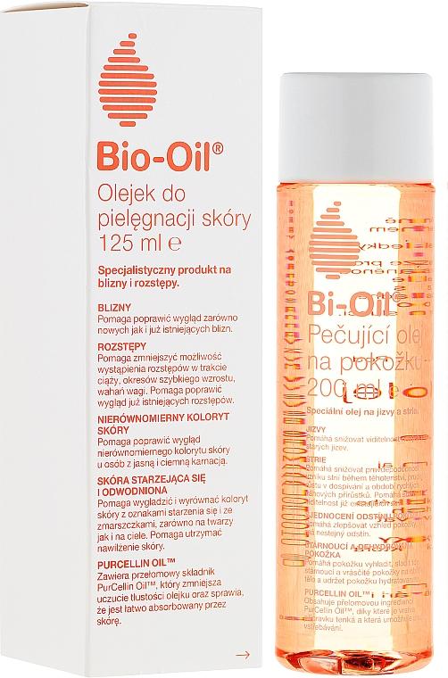 Huile corporelle anti-vergetures et anti-cicatrices - Bio-Oil Specialist Skin Care Oil — Photo N4