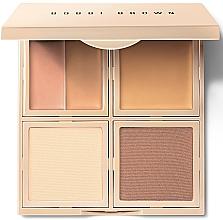 Parfums et Produits cosmétiques Palette de maquillage pour visage - Bobbi Brown Essential 5-in-1 Face Palette