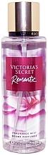 Parfums et Produits cosmétiques Brume parfumée pour corps - Victoria's Secret Romantic Fragrance Body Mist
