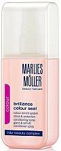 Parfums et Produits cosmétiques Spray thermoprotecteur à l'huile d'avocat pour cheveux colorés - Marlies Moller Brilliance Colour Seal