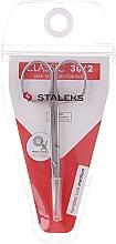 Parfums et Produits cosmétiques Ciseaux à ongles SC-30/2 (H-04) - Staleks Classic 30 Type 2