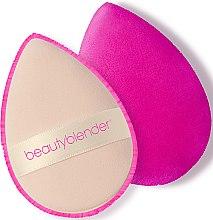 Parfums et Produits cosmétiques Houppette cosmétique pour poudre libre - Beautyblender Power Pocket Puff Dual Sided Powder Puff