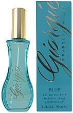 Parfums et Produits cosmétiques Giorgio Beverly Hills Giorgio Blue - Eau de Toilette
