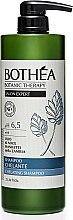 Parfums et Produits cosmétiques Shampooing chélateur - Bothea Botanic Therapy Chelating Shampoo pH 6.5