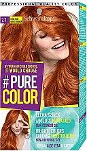 Parfums et Produits cosmétiques Gel colorant permanent - Schwarzkopf Pure Color