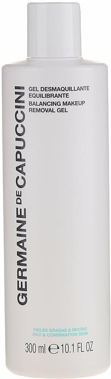 Germaine de Capuccini - Set soin visage, peaux grasses(lotion tonique/300ml + gel démaquillant/300ml) — Photo N2