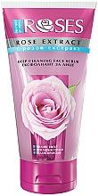 Parfums et Produits cosmétiques Gommage à l'extrait de rose pour visage - Nature of Agiva Roses Deep Cleaning Face Scrub
