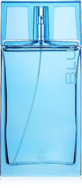 Ajmal Blu - Eau de Parfum
