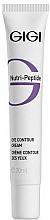 Parfums et Produits cosmétiques Crème à l'extrait d'algues contour des yeux - Gigi Nutri-Peptide Eye Contour Cream