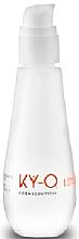 Parfums et Produits cosmétiques Lait nettoyant à l'huile de tournesol pour visage - Ky-O Cosmeceutical Anti-Age Cleansing Milk