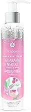 Parfums et Produits cosmétiques Lotion pour mains et corps, Guarana et Néroli - Kabos Guarana & Neroli Hand & Body Lotion