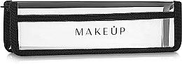 Parfums et Produits cosmétiques Trousse de toilette Allvisible, transparente - MakeUp