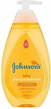 Parfums et Produits cosmétiques Shampooing pour enfants - Johnson's Baby