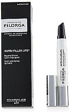 Parfums et Produits cosmétiques Baume à lèvres nutri-repulpant à l'acide hyaluronique - Filorga Nutri-Filler Lips