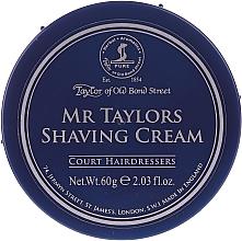 Parfums et Produits cosmétiques Crème à raser - Taylor of Old Bond Street Mr Taylor Shaving Cream Bowl