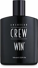 Parfums et Produits cosmétiques American Crew Win - Eau de Toilette