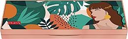 Parfums et Produits cosmétiques Palette de maquillage - Pupa Pupart S Stay Wild