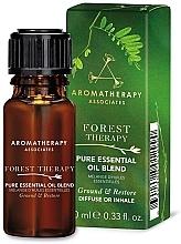 Parfums et Produits cosmétiques Mélange aromatique d'huiles essentielles - Aromatherapy Associates Forest Therapy Pure Essential Oil