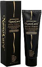 Parfums et Produits cosmétiques Dentifrice - VitalCare White Pearl NanoCare Black Gold Toothpaste