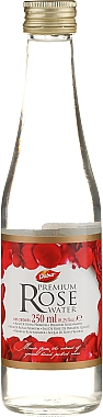 Eau de rose pour visage - Dabur Gulabari Premium Rose Water