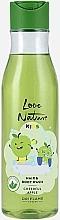 Parfums et Produits cosmétiques Gel lavant à l'extrait de pomme pour corps et cheveux - Oriflame Love Nature