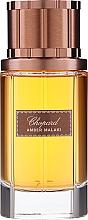 Parfums et Produits cosmétiques Chopard Amber Malaki - Eau de Parfum