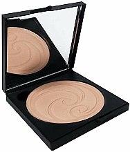 Parfums et Produits cosmétiques Poudre compacte pour le visage - Living Nature Luminous Pressed Powder