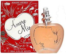Parfums et Produits cosmétiques Jeanne Arthes Amore Mio Passion - Eau de Parfum