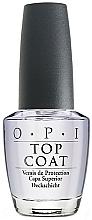 Parfums et Produits cosmétiques Top coat - O.P.I Top Coat