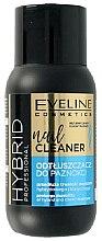 Parfums et Produits cosmétiques Dégraissant pour ongles - Eveline Cosmetics Hybrid Professional Nail Cleaner