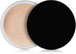 Parfums et Produits cosmétiques Poudre illuminatrice pour visage et corps - NoUBA Magic Powder