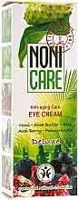 Parfums et Produits cosmétiques Crème au beurre de karité contour des yeux - Nonicare Deluxe Eye Cream