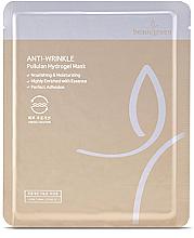 Parfums et Produits cosmétiques Masque tissu hydrogel au pullulane pour visage - Beauugreen Pullulan Hydrogel Mask