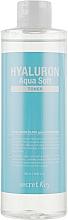 Parfums et Produits cosmétiques Lotion tonique à l'acide hyaluronique - Secret Key Hyaluron Aqua Soft Toner