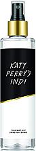 Parfums et Produits cosmétiques Katy Perry Katy Perry's Indi - Brume pour le corps
