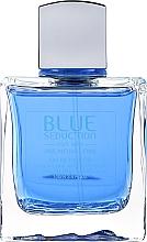 Parfums et Produits cosmétiques Blue Seduction Antonio Banderas - Eau de Toilette