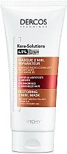 Parfums et Produits cosmétiques Masque régénérant pour cheveux - Vichy Dercos Kera-Solutions Conditioning Mask