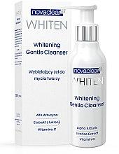 Parfums et Produits cosmétiques Gel nettoyant blanchissant pour visage - Novaclear Whiten Whitening Gentle Cleanser