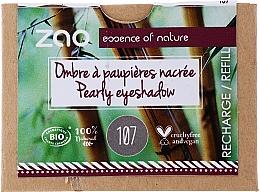 Parfums et Produits cosmétiques Frads à paupières nacrés - ZAO Pearly Eye Shadow (recharge)