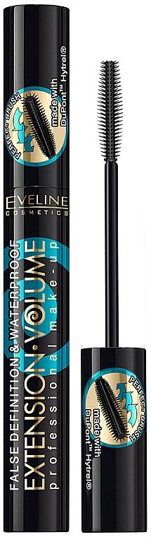 Mascara volumisant waterproof - Extension Volume Waterproof Mascara