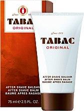 Parfums et Produits cosmétiques Baume après-rasage parfumé - Maurer & Wirtz Tabac Original