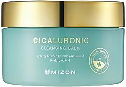Parfums et Produits cosmétiques Baume nettoyant à l'acide hyaluronique pour visage - Mizon Cicaluronic Cleansing Balm