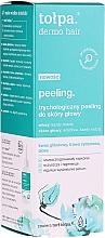 Parfums et Produits cosmétiques Tricho-peeling à l'acide glycolique pour cuir chevelu - Tolpa Dermo Hair Peeling