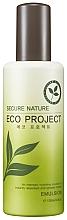 Parfums et Produits cosmétiques Émulsion pour visage - Secure Nature Eco Project Emulsion